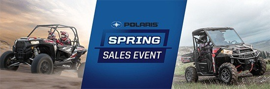 Polaris promotion